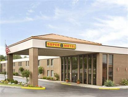 Super 8 Miamisburg Dayton S Area, Oh