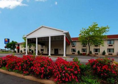 Comfort Inn Cedar Point South
