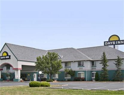Days Inn Milan Cedar Point South