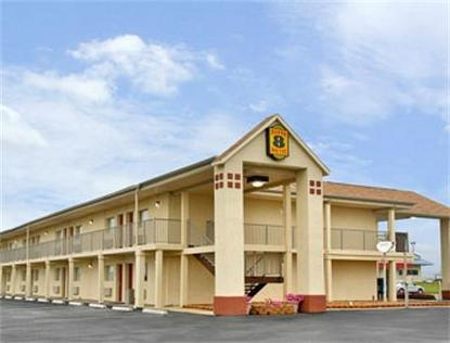 Super 8 Motel   Millbury/Toledo Area