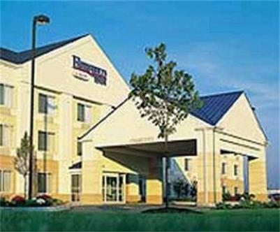 Fairfield Inn New Paris