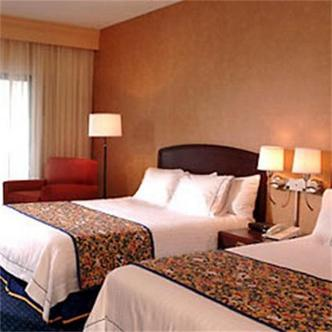 Courtyard By Marriott North Olmsted