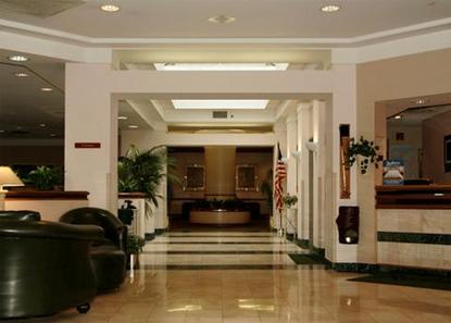Radisson Hotel Cleveland Airport