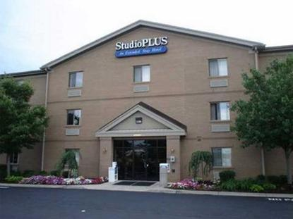 Studio Plus Cleveland   Airport   North Olmsted