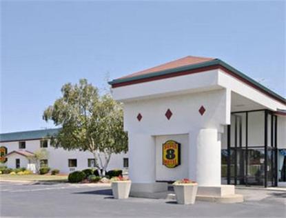 Super 8 Motel   Cleveland/N. Ridgeville