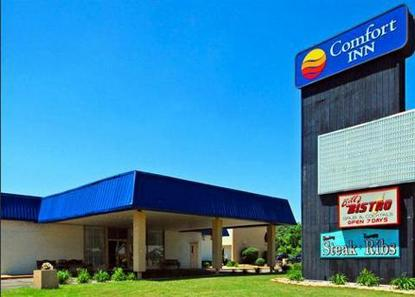 Comfort Inn South   Northwood