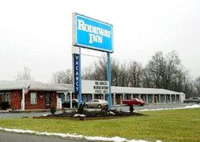 Rodeway Inn Hebron