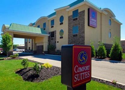 Comfort Suites Perrysburg