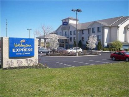 Holiday Inn Express Hotel & Suites Pickerington Columbus Area