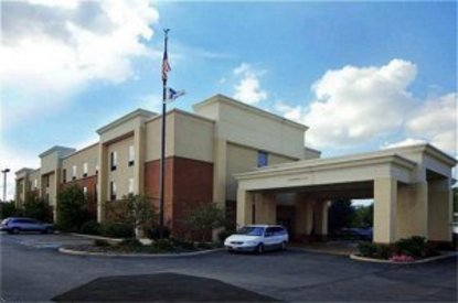 Hampton Inn Richfield, Oh