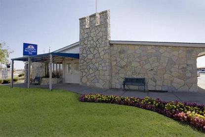 Americas Best Value Inn Saint Clairsville