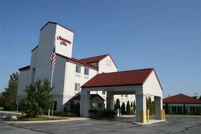 Hampton Inn Sandusky Central, Oh