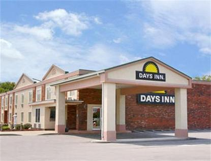Sandusky Days Inn Cedar Point/Mall Central