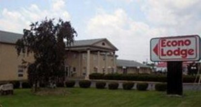 Econo Lodge Sidney