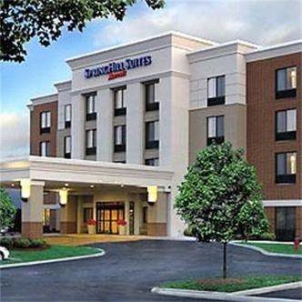 Springhill Suites By Marriott Cleveland/Solon