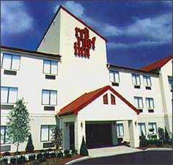 Red Roof Inn Springfield