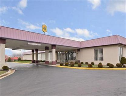 Super 8 Motel   Springfield
