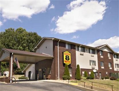 Super 8 Motel   Steubenville