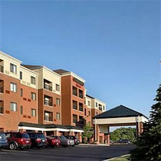 Courtyard By Marriott Akron / Stow