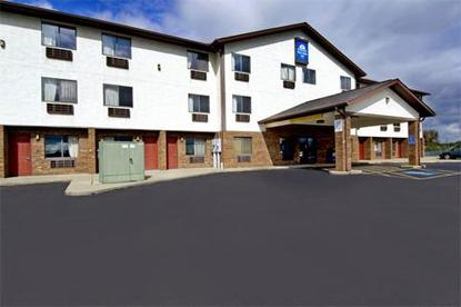 Americas Best Value Inn Streetsboro