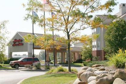 Hampton Inn And Suites Cleveland Southeast/Streetsboro