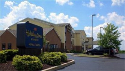 Holiday Inn Express Hotel & Suites Cleveland Streetsboro