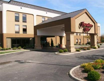 Holiday Inn Express Suites Columbus Polaris Parkway