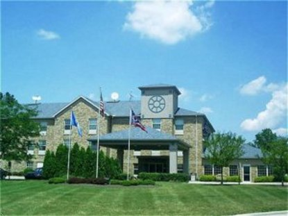 Holiday Inn Express Hotel & Suites Sunbury Columbus Area