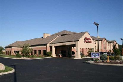Hampton Inn & Suites Toledo North