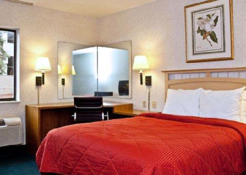 Comfort Inn Toledo