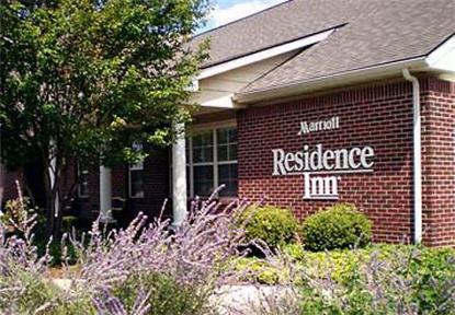 Residence Inn Dayton Troy