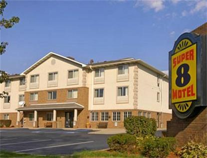 Super 8 Motel   Akron/Green/Canton Area