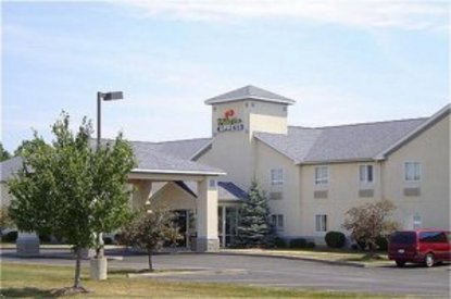 Holiday Inn Express Cleveland Vermilion
