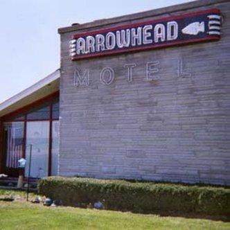 Arrowhead Motel Wauseon