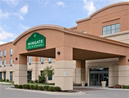 wingate by wyndham cincinnati west chester west chester