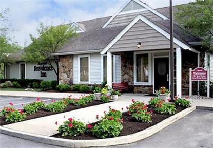 Residence Cleveland Westlake