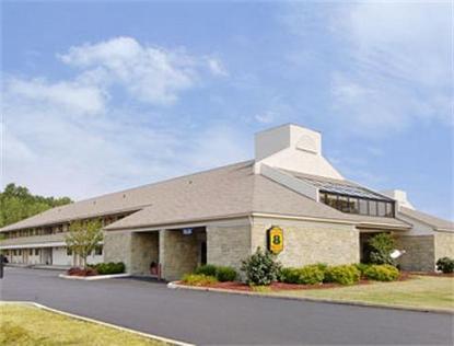 Super 8 Motel Westlake/Cleveland Area