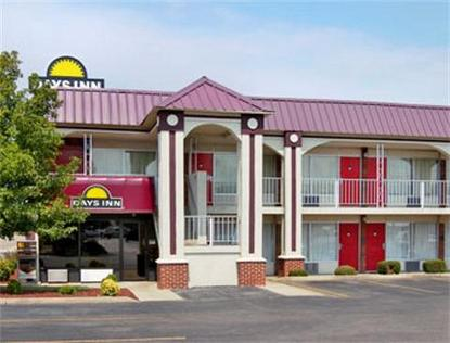 Portsmouth Days Inn Wheelersburg