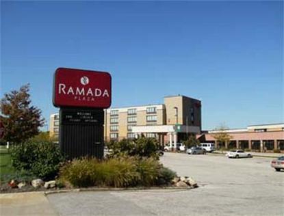 Ramada Plaza Cleveland East