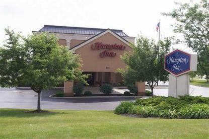 Hampton Inn Wooster