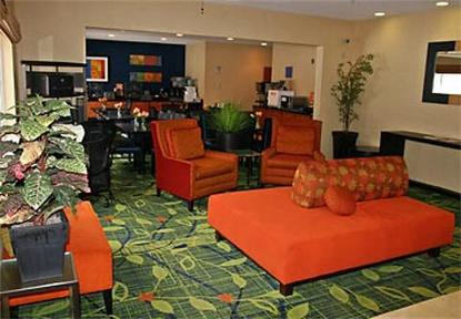 Fairfield Inn By Marriott Youngstown Boardman/Poland