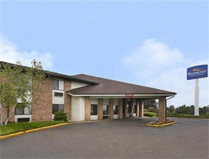 Baymont Inn And Suites Zanesville