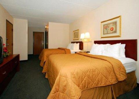 Comfort Inn Zanesville