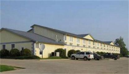 Americas Best Value Inn   Alva