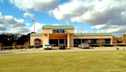 Best Western Atoka Inn