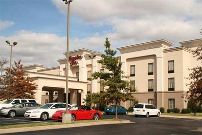 Hampton Inn Bartlesville, Ok