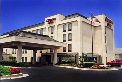 Hampton Inn Tulsa/Broken Arrow