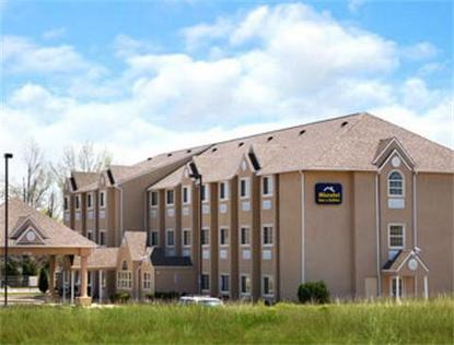 Microtel Inn & Suites Claremore