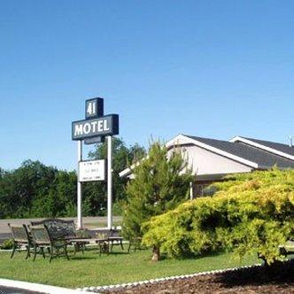 41 Motel