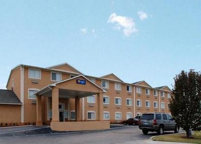 Comfort Inn El Reno